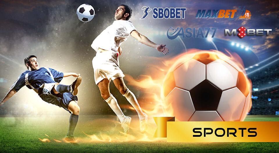 Situs Bandar Taruhan Judi Bola Online Sportsbook