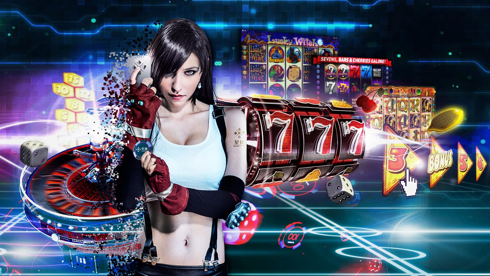 Situs Slot Online Game Indonesia - Agen Slot Ace333 ...